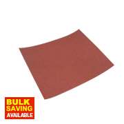 Titan Sanding Sheets 230 x 280mm 180 Grit Pack of 10