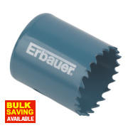 Erbauer Bi-Metal Holesaw 40mm