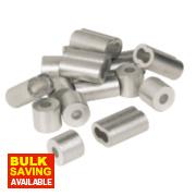 Wire Rope Accessories Grey 6mm x m