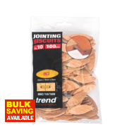 Trend No. 10 Jointing Biscuits 100 Pieces