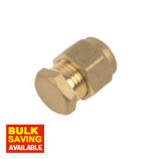 Compression Stop End 8mm