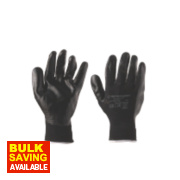 Honeywell Nitrifit Gloves Black Large