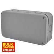 IP55 Enclosure Grey 150 x 85 x 65mm