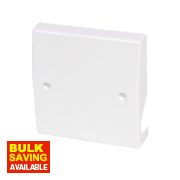 JG Speedfit Radiator Outlet Plate