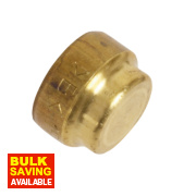 Conex Cuprofit Stop End 15mm