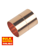 Straight Couplers 28mm Pack of 10