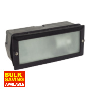 Golf Ball Brick Light Black 40W