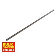 A4 Stainless Steel Threaded Rods M16 x 1000mm Pack of 5