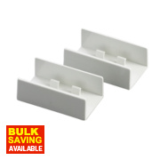 Tower Coupler 25 x 16mm Pack of 2