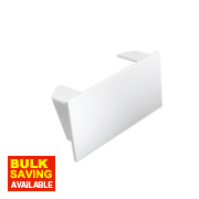 Tower End Cap 100 x 50mm Pack of 2