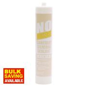 No Nonsense Sanitary Silicone Jasmine 310ml