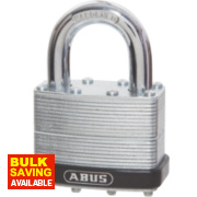 Abus 45 Series Laminated Steel Padlock 54mm