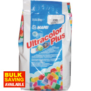 Mapei Ultracolor Plus Grout Limestone 5kg
