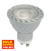 Robus GU10 LED Lamp 375Lm 1095Cd 4.5W
