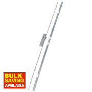 Yale Universal Replacement PVCu Door Lock 45mm