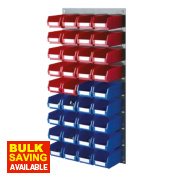 Medium Storage Kit 36-Bin