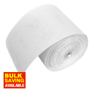 D-Weight Aluminium Oxide Decorators Sanding Roll 80 Grit 5m