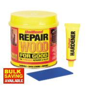 Unibond Repair Wood for Good Beige 560ml