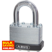 Abus 45 Series Laminated Steel Padlock 48mm