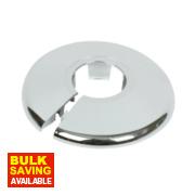 Talon Chrome Pipe Collar 22mm Pack of 10