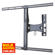 Secura LCD / Plasma / LED Wall Mount Full Motion 32-55