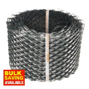Sabrefix Brick Reinforcing Coil Galvanised DX275 175 x 20mm