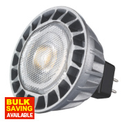 Sylvania LED Lamp MR16 575Lm 8W