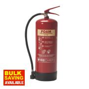 Firechief Foam Fire Extinguisher 9Ltr