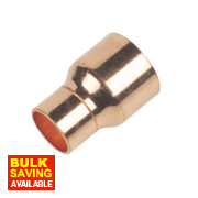 Reducing Couplers 22 x 15mm Pack of 10