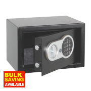Electronic Home Safe 9Ltr