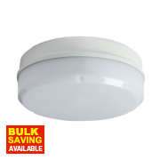 Robus RC162DO-01 2D Bulkhead White 16W