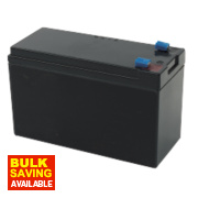Sealed Lead-Acid Battery 12V 1.2Ah 58 x 43 x 97mm