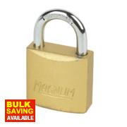 Master Lock Iron Padlock 30mm