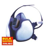 3M 4279 resp 4279 Maintenance-Free Organic Vapour Respirator P3