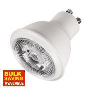 Sylvania GU10 LED Lamp 380Lm 600Cd 6.5W