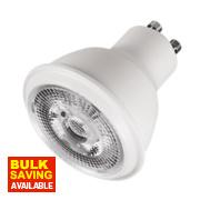 Sylvania GU10 LED Lamp 380Lm 600Cd 6.5W