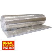 YBS SuperQuilt Multilayer Insulation 1.5m x 10m²