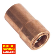 Conex Cuprofit Fittings Reducer 22 x 15mm