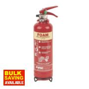 Firemax Foam Fire Extinguisher 1Ltr