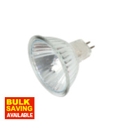 Osram MR16 Decostar Titan Long Life Dichroic Halogen Lamp GU5.3 12V 35W Pk5