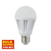 Sylvania GLS LED Lamp ES 806Lm 10W