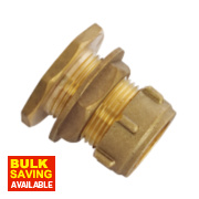 Conex Tank Coupler 321 22mm