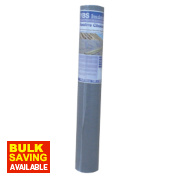 YBS Roofers Choice ROOFERS 003 Light Breathable Membrane Grey 1mm x 50mm
