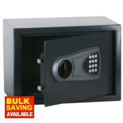Security Safe 16.3Ltr