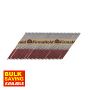 FirmaHold Ring Framing Nails 3.1 x 75mm Pack of