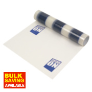 No Nonsense Carpet Protection Roll 25m x 500mm