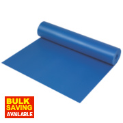 Acoustalay 300 Premium Underlay & Vapour Barrier 3mm 10m² Blue