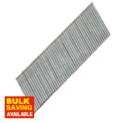 Paslode IM65A Galvanised Angled Brads 16ga x 38mm 2000 Pack
