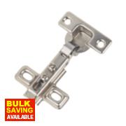 Mini Door Hinge Set 95° 26mm Pack of 2