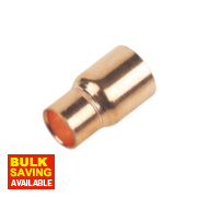 End Feed Fitting Reducers 15 x 10mm Pack of 2